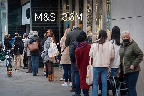 Marks and Spencer-1